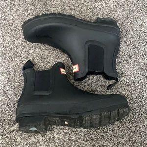 Hunter Original Chelsea Boots